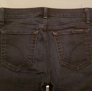 "Womens Joe's Jeans ""Auria"" Skinny Jeans Sz 29"